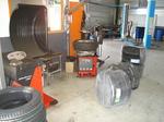 montage et équilibrage  pneumatique petit prix